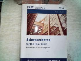 FRM? 2016 Part I Book 1:Foundations of Risk Management