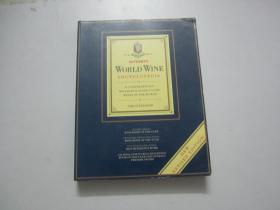 SOTHEBYS WORLD WINE ENCYCLOPEDIA 苏富比世界葡萄酒百科全书