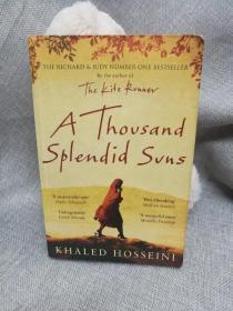 A Thousand Splendid Svns KHALED HOSSEINI