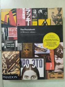 THE Photobook:A History volume I  Martin Parr and Gerry Badger