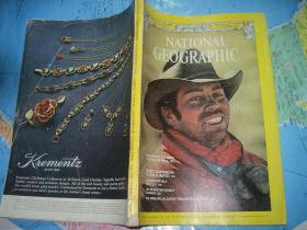 NATIONAL GEOGRAPHIC1976年第5期(英文