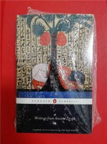 Writings from Ancient Egypt(古埃及著作集)