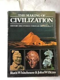 The Making Of Civilization