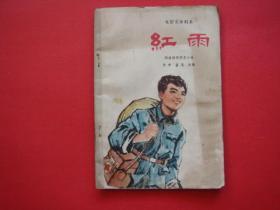 红雨 电影文学剧本