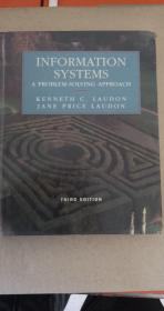 INFORMATION SYSTEMS A PROBLEM-SOLVING APPROACH (THIRD EDITION)