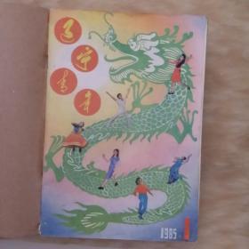 辽宁青年 1985年(1-12期)
