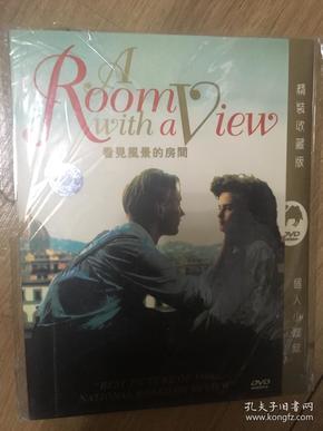 实拍 英国 詹姆斯·伊沃里 James Ivory 看得见风景的房间 A Room with a View (1985) 海伦娜·伯翰·卡特 Helena Bonham Carter