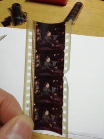 毛主席电影胶片
