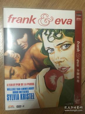 实拍 荷兰 分开同居 Frank en Eva (1973)