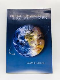 DigitalCommunity,DigitalCitizen