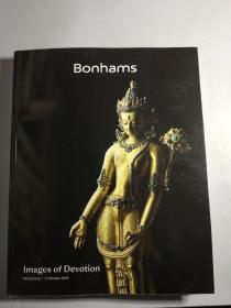 Bonhams  Images  of Devotion