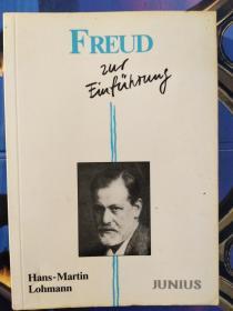 Freud zur Einführung