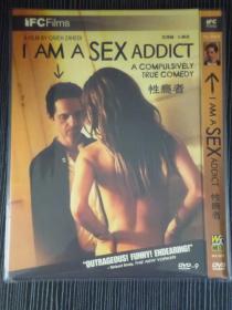 D9 性 瘾者 I Am a Sex Addict 又名: 我是性 瘾者 导演: 凯维赫·扎赫迪 1碟类型: 喜剧 / 传记