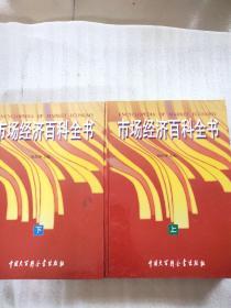 市场经济百科全书(上下)