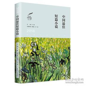 2018中国最佳短篇小说