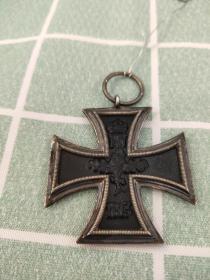 德国 一战 铁十字 勋章 徽章 奖章 纪念章 1813-1914