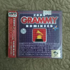 VCD GRAMMY