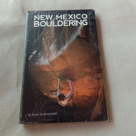 NEW MEXICO BOULDERING