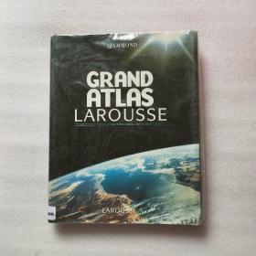 GRAND ALAS LAROUSSE