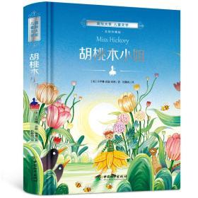 国际大奖儿童文学:胡桃木小姐