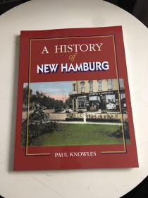 A HISTORY OF NEW HAMBURG