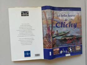 LES  BELLES  HEURES   DE   CLICHY