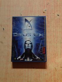 游戏光盘:杀出重围 (1CD+1说明手册+1用户回函卡)