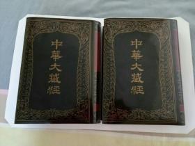 (印度典籍部)中华大藏经续编(3和4册)