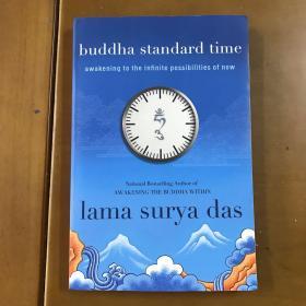 Buddha Standard Time: Awakening to the Infinite Possibilities of Now