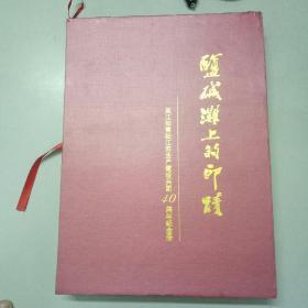 盐碱滩上的印迹-吴江知青赴江苏生产建设兵团40周年纪念册