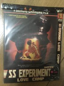 实拍 意大利 Sergio Garrone 纳粹实验室 SS Experiment Love Camp