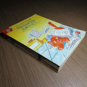 培生儿童英语分级阅读1 (12册合售)