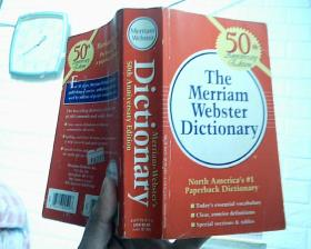 50:THE MERRIAM WEBSTER DICTONARY