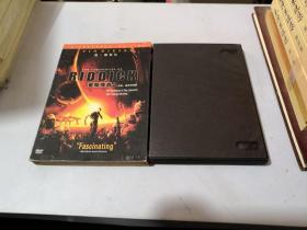DVD 星际传奇2 又名: 超世纪战警