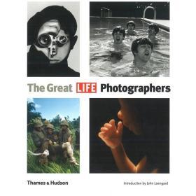 WW9780500288368微残-英文版-The Great LIFE Photographers