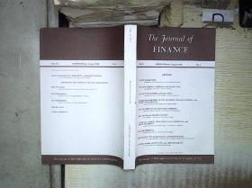 THE  JOURNAL OF  FINANCE  2018  VOL .73  NO.4