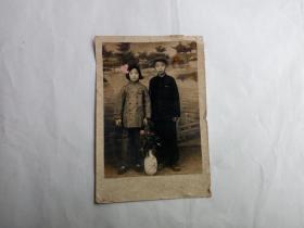 老照片 中國古塔 30張