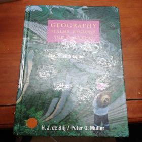GEOGRAPAPHYREALMS,REGIONS,ANDCONCEPTS