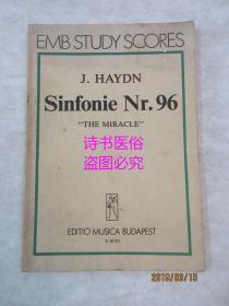 J.HAYDN Sinfonie Nr.96 :\