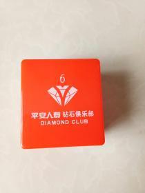 平安人寿钻石俱乐部,徽章(6)