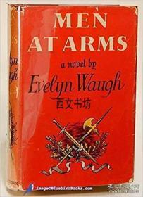 【包邮】1952年 Men at Arms