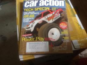 car action 2007.2 山地越野摩托车玩具车