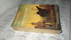 HISTOIRE DE BRUXELLES 布鲁塞尔历史