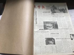 文学报  1996  1-12    原报合订本