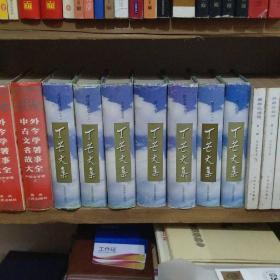 丁芒文集・散文卷(上下)理论批评卷(上下)新诗卷 诗词曲卷 小说杂著卷(7本合售)