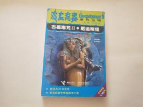 鸡皮疙瘩系列丛书――古墓毒咒II・厄运精怪