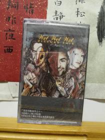 绘画这个 97年  WETWETWET乐队  老磁带 品佳如图  未拆封  便宜11元