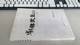 少林禅武医精要:禅通武达医理明