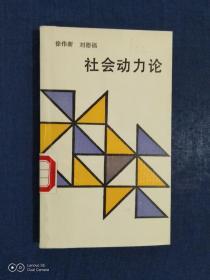 《三个面向丛书:社会动力论》(DS)