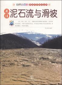 自然小百科关注天灾知识丛书:关注泥石流与滑坡